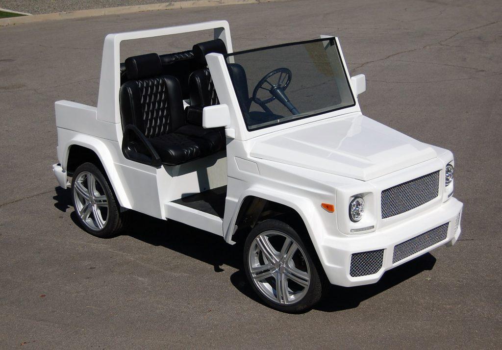 E Wagon
