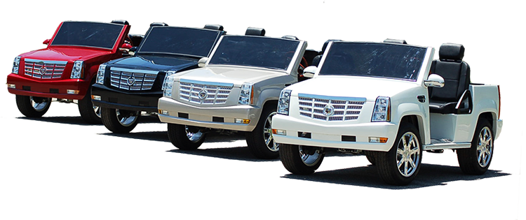 4 hummers