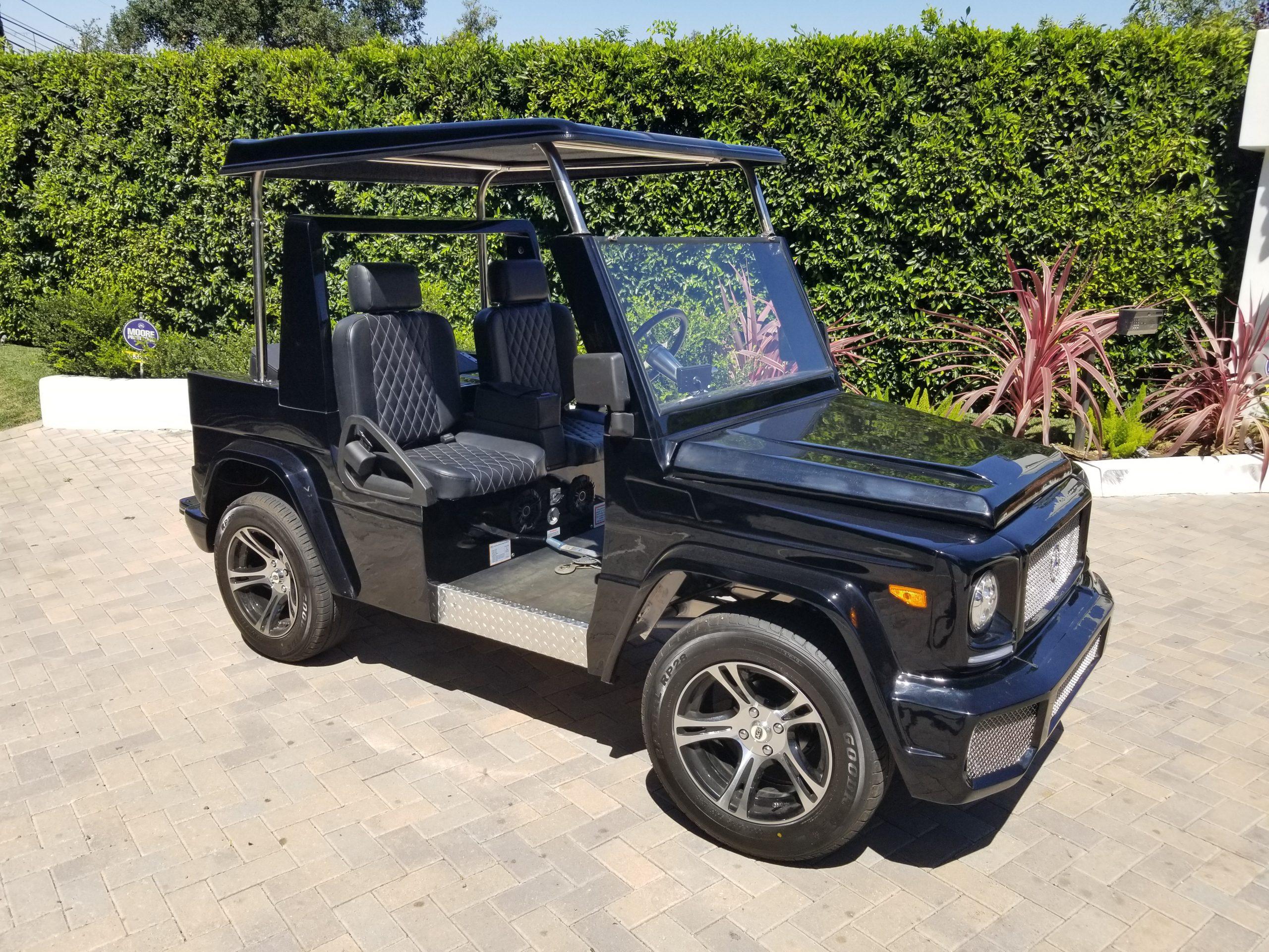 E Wagon Black c
